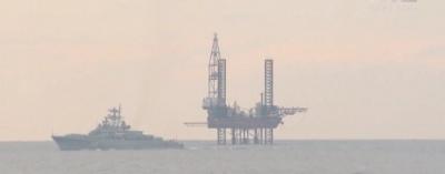 Експерт оцінив кількість газу, яку Росія видобула на шельфі анексованого Криму