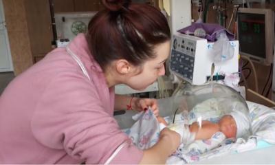 Смерть немовляти у пологовому будинку: у Чернівецькій міськраді створили робочу групу