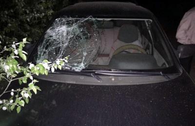 На Буковині п'яний водій «ВАЗу» збив пішохода і втік з місця ДТП