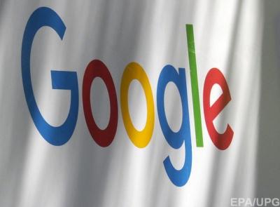 У Google підтвердили блокування деяких сервісів на території Росії