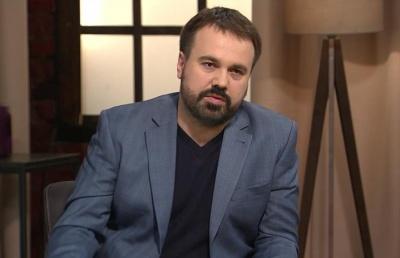 Популярний український комік знайшов роботу на російському телебаченні