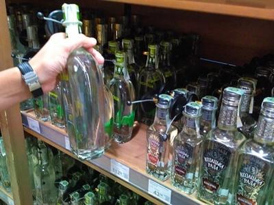 Місцева влада зможе законно обмежувати продаж алкоголю