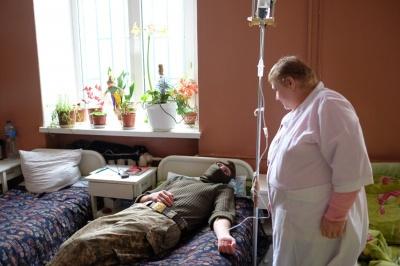 Каспрук вважає, що у Чернівцях забагато медичних закладів