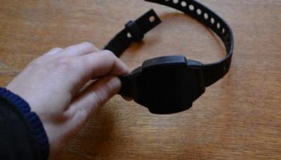 У МВС визнали, що 4 з 5 електронних браслетів несправні