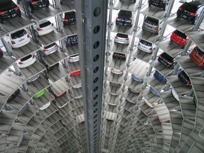 Виробництво автомобілів в Україні обвалилося у 50 разів за 10 років