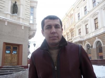 Соратник «Рідного міста» очолив на Буковині партію Рабиновича