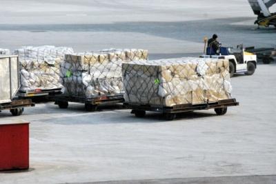 """ДФС готується до обмеження кількості """"безподаткових"""" посилок"""