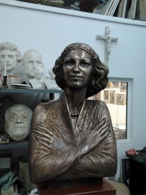 У Чернівцях встановлять пам'ятний знак письменниці Розі Ауслендер
