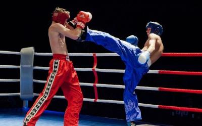 На Буковині кікбоксери змагалися у чемпіонаті області