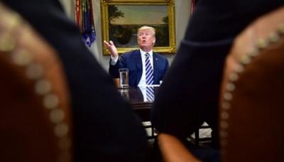 Трамп заявив, що лідер КНДР дуже порядна людина