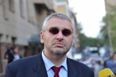 Марка Фейгіна, який захищав українських політв'язнів у Росії, позбавили статусу адвоката