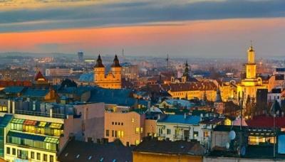 Івано-Франківськ здобув нагороду Ради Європи