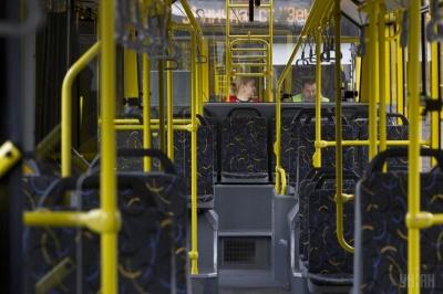 У Чернівецькій міськраді зареєстрували проект рішення щодо закупівлі 40 нових автобусів у лізинг