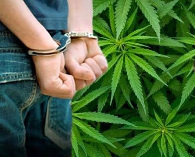 На шлях виправлення не став: на Буковині посадять молодика, який торгував наркотиками