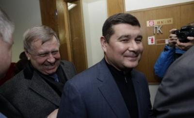 Нардеп-втікач Онищенко обіцяє оприлюднити компромат на директора НАБУ