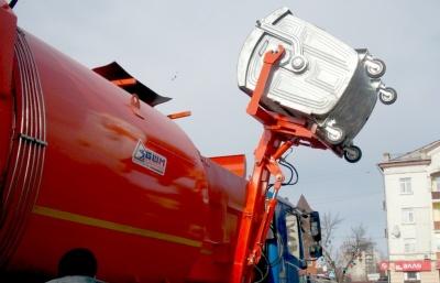 Чернівці мають намір придбати у лізинг 6 машин для збирання й перевезення сміття