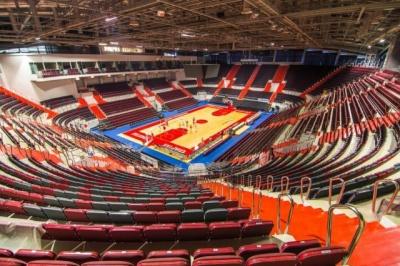 У Чернівцях може з'явитися палац спорту