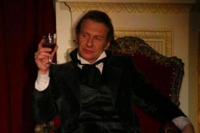 Помер актор Олег Треповський