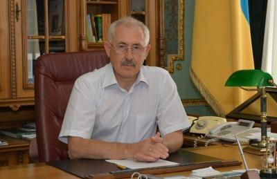 У Чернівецькій ОДА підтвердили, що Фищук мав зустріч із правоохоронцями