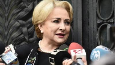 У Румунії президент зажадав відставки прем'єра