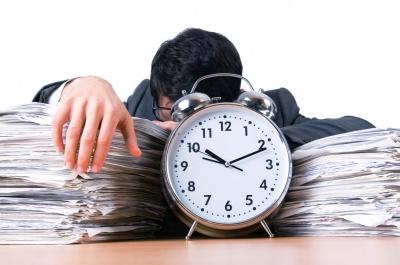 Чому з'являється відчуття втоми вранці: відповідь вчених