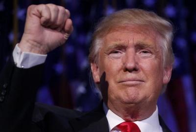 Розслідування Конгресу США не знайшло свідчень змови між штабом Трампа і Росією