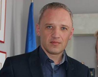 У Чернівцях новим членом партії «Самопоміч» став відомий підприємець Роман Клічук