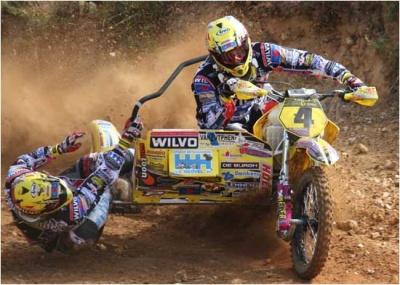 У Чернівцях відбудеться Чемпіонат світу з мотокросу