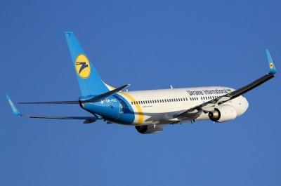 Літаки з Чернівців знову літають до Італії
