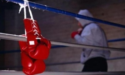 """Буковинський боксер отримав """"бронзу"""" на Чемпіонаті Європи"""