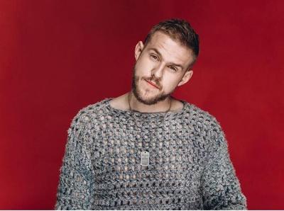 Співаку з Буковини прогнозують перемогу в «Голосі країни»