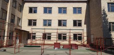 У Чернівцях розпочали капітальний ремонт школи за 22,6 млн грн