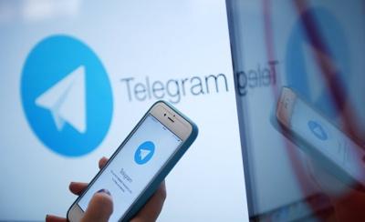 У Telegram пояснили, чому виникли проблеми у роботі месенджера