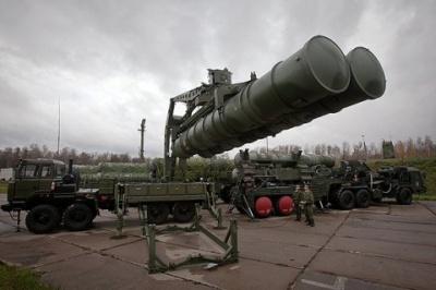 Туреччина вирішила купити російські С-400, незважаючи на санкції