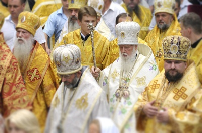 УПЦ КП просить вірян писати листи Вселенському Патріархату
