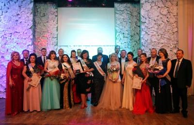 У райцентрі Буковини відбувся благодійний конкурс краси