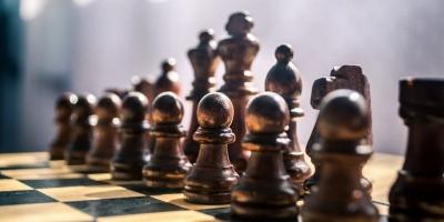 Буковинський шаховий гросмейстер відзначився на міжнародному турнірі