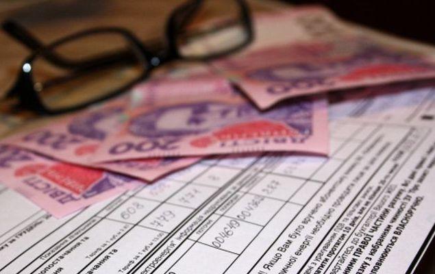 Зростом тарифів накомуналку українці погрузли увеликих боргах