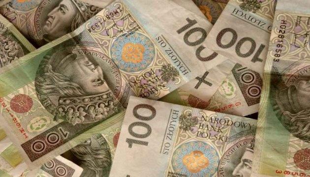 Українці вПольщі за2017 рік переказали додому понад €2,7 млрд