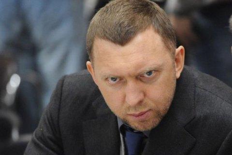 Російський олігарх змушений відмовитися від приватних літаків через санкц
