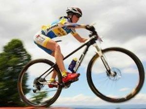 Велогонщиця з Буковини виграла чемпіонат Європи серед спортсменів з вадами слуху
