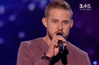 «Трохи розчарований, але перемоги попереду»: буковинець Рибарчук поділився враженнями від фіналу «Голосу країни»