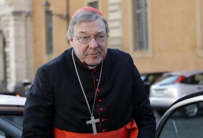 В Австралії за сексуальні домагання судитимуть одного з найвпливовіших кардиналів Ватикану