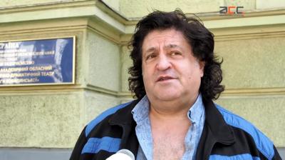«Вигнав би всіх без жалю»: Іво Бобул розповів, що би зробив, якби став мером Чернівців