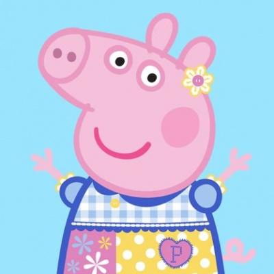 Китайці можуть залишитися без свинки Пепи