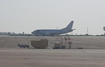 У Чернівцях пасажирський літак здійснив перший рейс до Анталії (ВІДЕО)