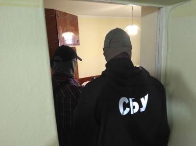 У Чернівецькій області СБУ затримала бойовика «ДНР»