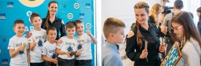 З таким молодим поколінням на Україну чекає успіх (на правах реклами)