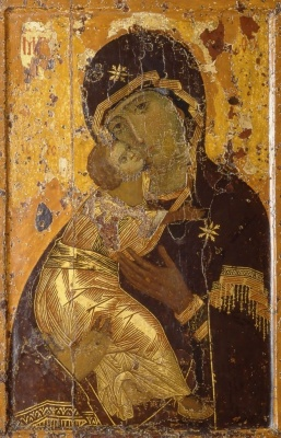 3 травня за православним календарем: Преподобного Феодора