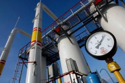 """Суд ЄС відхилив позов """"Нафтогазу"""" щодо зменшення потужностей газопроводу Opal"""